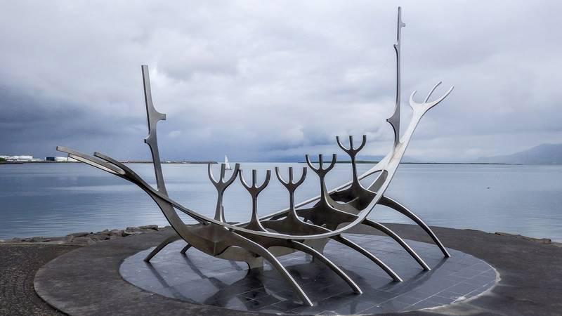 Circuit guidé Islande Highlands et Westfjords, visite de Reykjavik