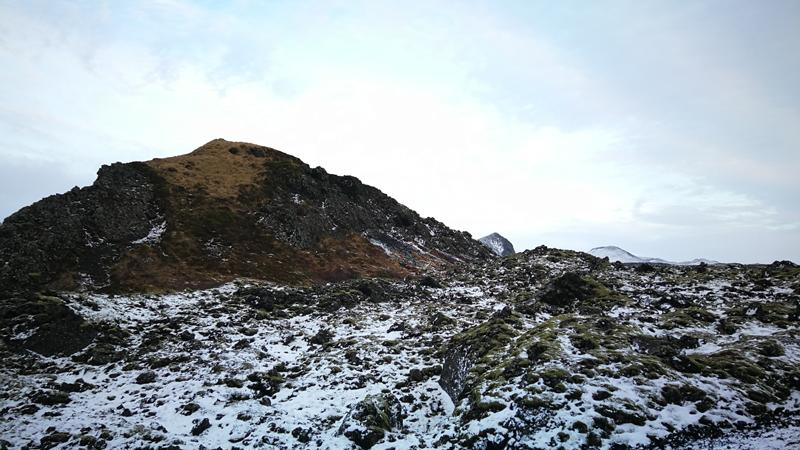 Circuit guidé islande en hiver, péninsule de Reykjanes