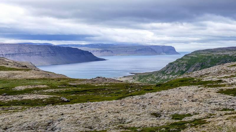 Circuit guidé Islande intégral , tour complet de l'Islande en 18 jours