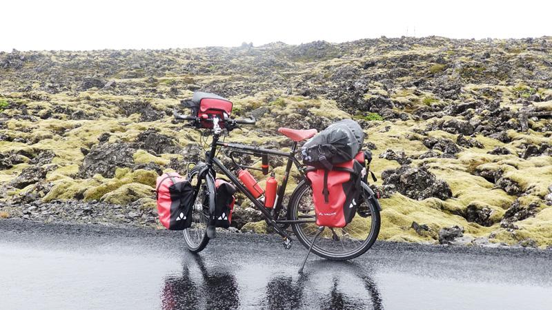 Camping Gaz En Islande