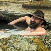 Jean-Yves Petit, guide spécialiste de l'Islande