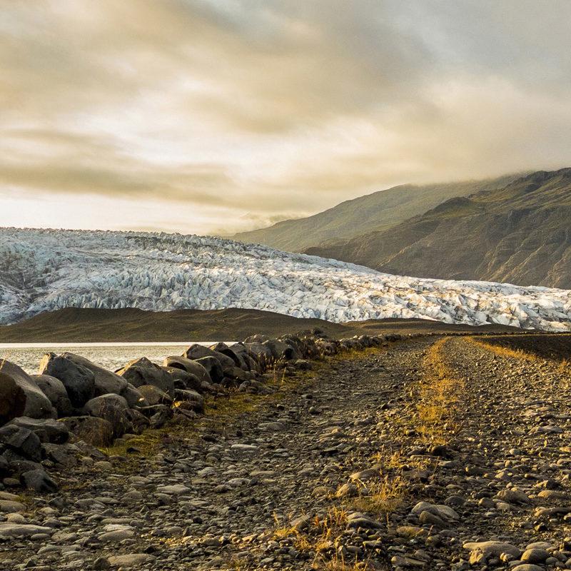 glacier-en-islande